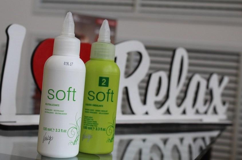 биозавивка волос, красивые локоны, салон, Сумы
