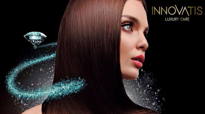 plazma infusion, innovatis, лечение волос, спа уход для волос Сумы, салон красоты Релакс, мастер парикмахер Сумы