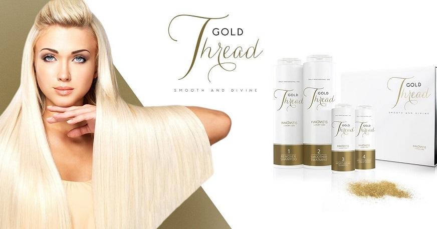 Золотые нити, выпрямление волос Сумы, восстановление и лечение волос, салон красоты Релакс, парикмахер Сумы