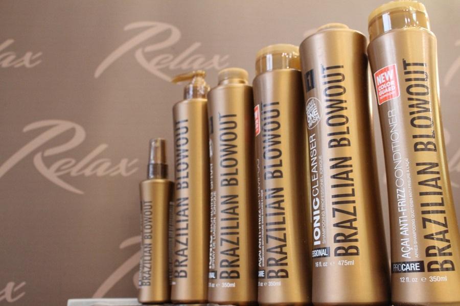 выпрямление волос, восстановление волос, бразильское выпрямление, реконструкция, кератиновое выпрямление, Сумы, салон красоты Релакс