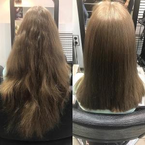 окрашивание волос Сумы, стрижки Сумы, лечение горячими ножницами Сумы