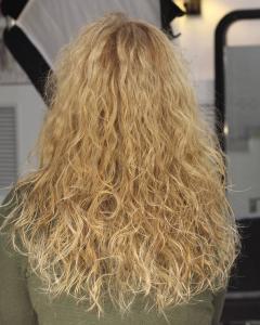 завивка волос, окрашивание, салон красоты Сумы, Релакс