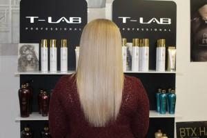 СПА ритуал для волос