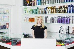 Администратор салона красоты Релакс, рецепция, запись клиентов