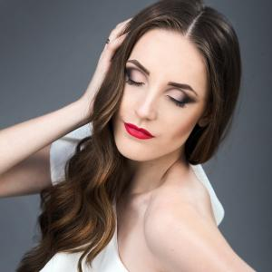 дневной макияж, вечерний макияж, макияж для фотосессий, свадебный макияж, визажист сумы